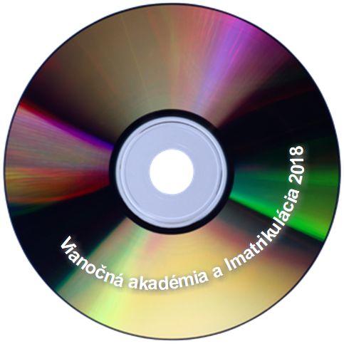 DVD 2018 - objednávka